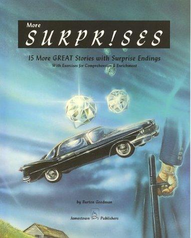 More Surprises by Burton Goodman