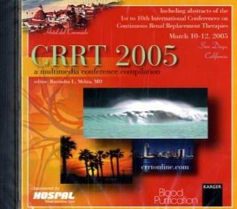Crrt 2005 - a Multimedia Conference Compilation by R. L. Mehta