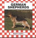 German shepherds by Stuart A. Kallen