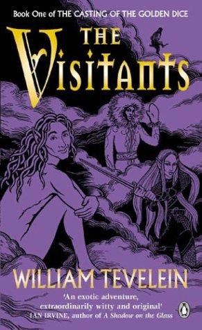 The Visitants (Casting of the Golden Dice) by William Tevelein