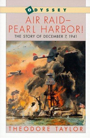 Air raid–Pearl Harbor!