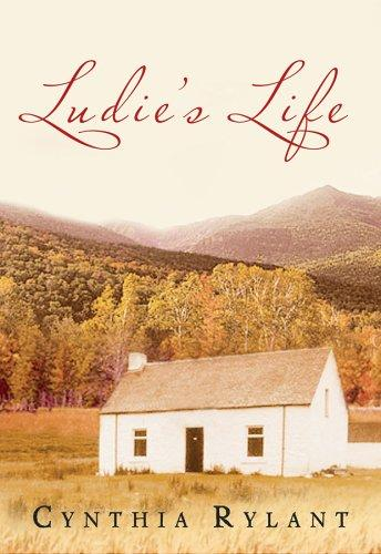 Ludie's life by Jean Little