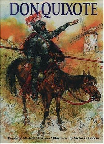 Don Quixote (Oxford Illustrated Classics) by Miguel de Unamuno