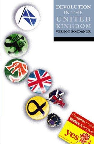 Devolution in the United Kingdom