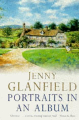 Portraits in an Album by Jenny Ganfield