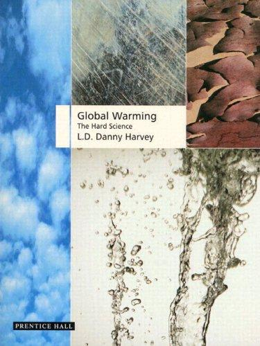 Global Warming by Danny Harvey