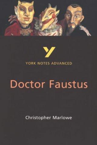 "York Notes on Thomas Mann's ""Dr.Faustus"" by Jill Barker"