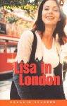 Lisa in London by P Victor