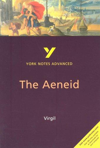 "The ""Aeneid"" by Robin Sowerby"