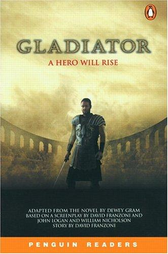 Gladiator, Level 4 by Peter Gram