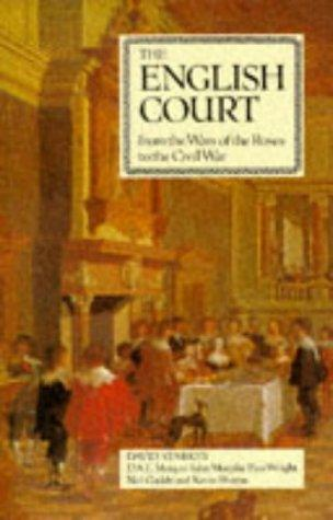 The English Court by Starkey David