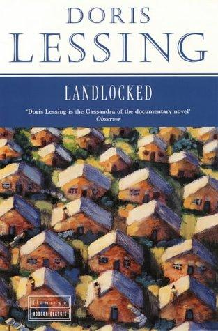Landlocked (Children of Violence) by Doris Lessing