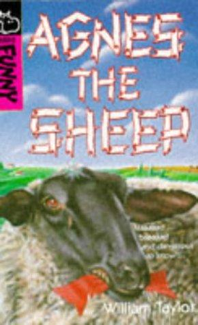 Agnes the Sheep (Hippo Funny S.) by William Taylor