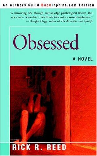 Obsessed by Rick R. Reed