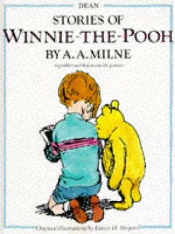 Stories of Winnie the Pooh by A. A. Milne